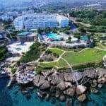 Jasmine Court Hotel Kıbrıs
