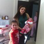 Cyprus ivf babies