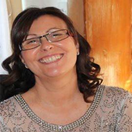 Jane Matter ivf coordinator