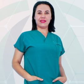 Kezban - Nurse, IVF ICSI, Abroad, Cyprus