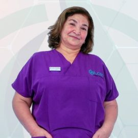 Melek - Nurse, IVF ICSI, Abroad, Cyprus