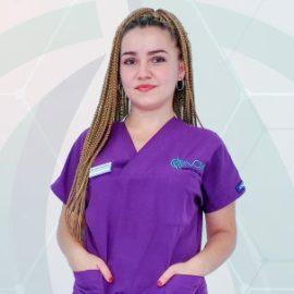Merve - Nurse, IVF ICSI, Abroad, Cyprus