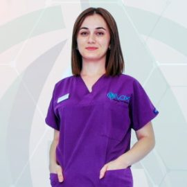 Nurdan - Nurse, IVF ICSI, Abroad, Cyprus