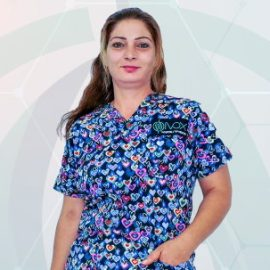 Sercin - Service Personnel, IVF ICSI, Abroad, Cyprus