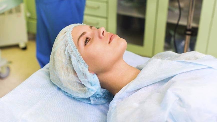 Labiaplasty - Labioplasty